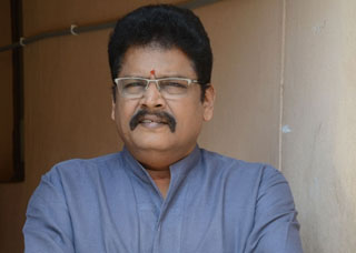 Director KS Ravi Kumar Interview Photo Gallery