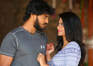 Dream Boy Movie Opening Photo Gallery