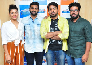 Ee Nagaranika Emaindhi Movie Song Launch Radio City Photo Gallery