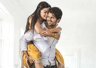 Geetha Govindam Movie Photo Gallery