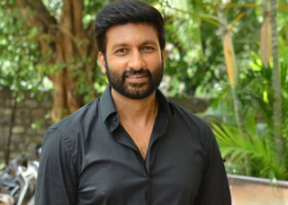 Gopichand Photo Gallery