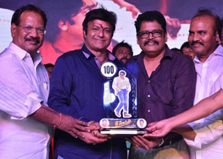 Jai Simha Movie 100 Days Function Photo Gallery