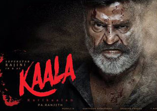Kaala Movie Trailers