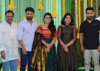 Kalyana ram Movie Opening Photo Gallery