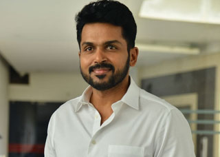Karthi Photo Gallery 1