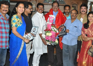 Krishnam Raju Birthday Celabration Photo Gallery