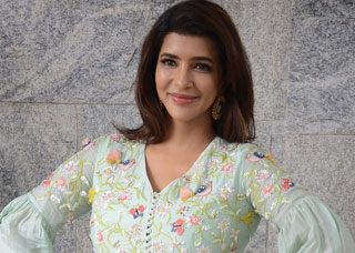 Lakshmi Manchu Photo Gallery 13