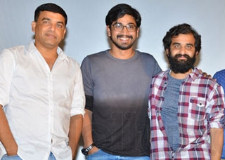 Lover Movie Trailer Launch Photo Gallery