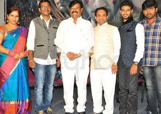 M6 Movie Audio Launch Photo Gallery