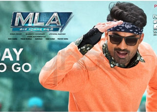 MLA Movie Poster Designs