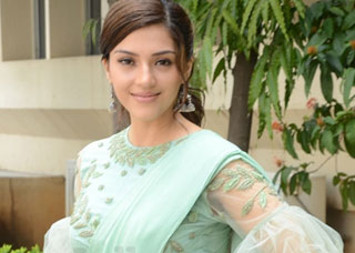 Mehreen Photo Gallery 13