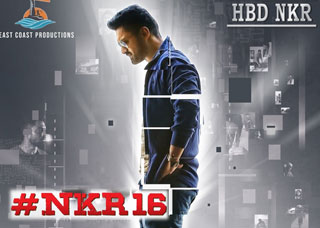 NKR 16 First Look Posters