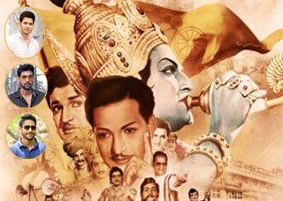 Director Krish Selected Top Most Actors For NTR Biopic