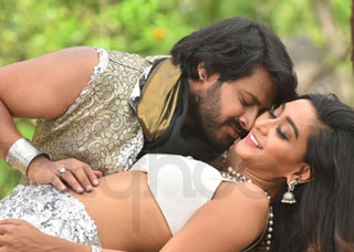 Natana Movie Photo Gallery