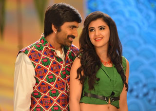 Nela Ticket Movie Photo Gallery
