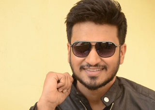 Nikhil Siddhartha Photo Gallery