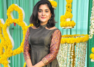 Niveda Thomas Photo Gallery 2