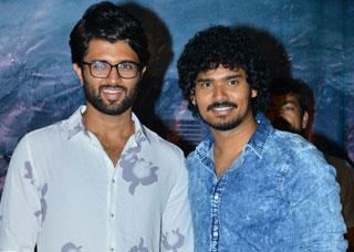 Nuvvu Thopu Raa Movie Trailer Launch Photo Gallery