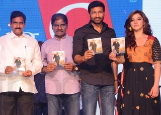 Pantham Movie Audio Launch Photo Gallery