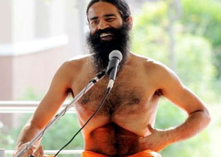 Patanjali Ram Dev Baba Organizes Worlds Biggest Yoga Camp In Rajastan l 21st June