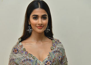 Pooja Hegde Photo Gallery 12