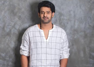 Prabhas New Movie Update l SAAHO