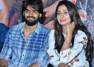 RX 100 Movie Success Meet Photo Gallery