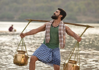 Rangasthalam Movie Photo Gallery