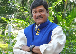 Rajendra Prasad Photo Gallery
