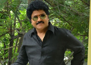 Ramki Interview Photo Gallery