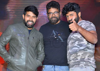 Rangasthalam Movie 100 Days Celebrations Photo Gallery