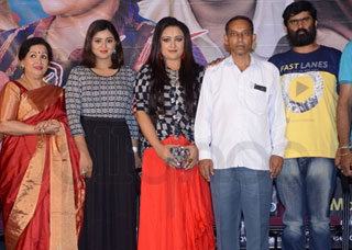 Real Dandupalyam Movie Pressmeet Photo Gallery