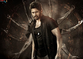Savyasachi Movie Photo Gallery