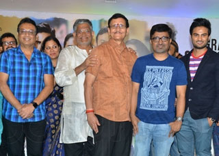 Sammohanam Movie Success Meet Photo Gallery