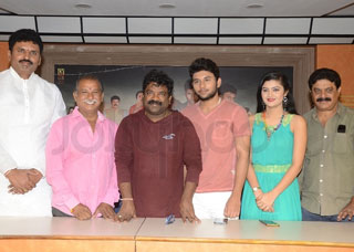 Satya Gang Movie Press Meet Photo Gallery