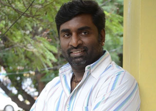 Senthil Kumar Interview Photo Gallery