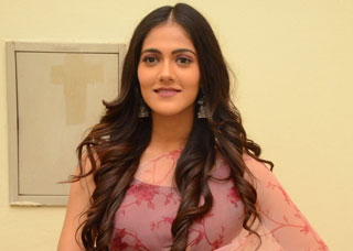 Simran Choudhary Photo Gallery 2