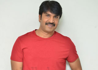Srinivas Reddy Interview Photo Gallery