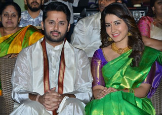 Srinivasa Kalyanam Movie Audio Launch Photo Gallery