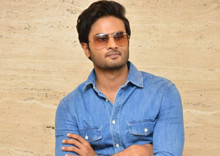 Sudheer Babu Photo Gallery