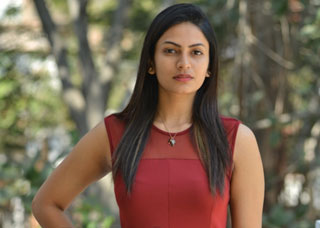 Swetha Varma Photo Gallery 3