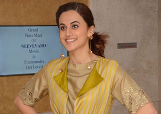 Tapsee Photo Gallery 7