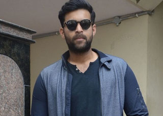 Varun Tej Photo Gallery 4