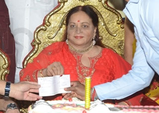 Vijaya Nirmala 73rd Birthday Celebration Photo Gallery