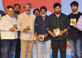 Vijetha Movie Audio Launch Photo Gallery