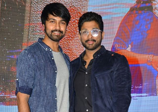 Vijetha Movie Success Meet Photo Gallery