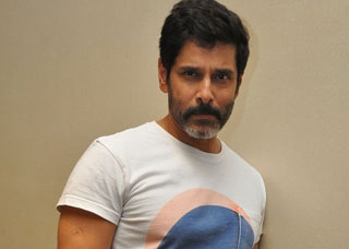 Vikram Photo Gallery 2