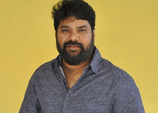 Vikram Sirikonda Interview Photo Gallery