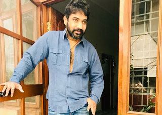 YVS Chowdary Photo Gallery