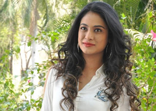 Zara Shah Photo Gallery 1